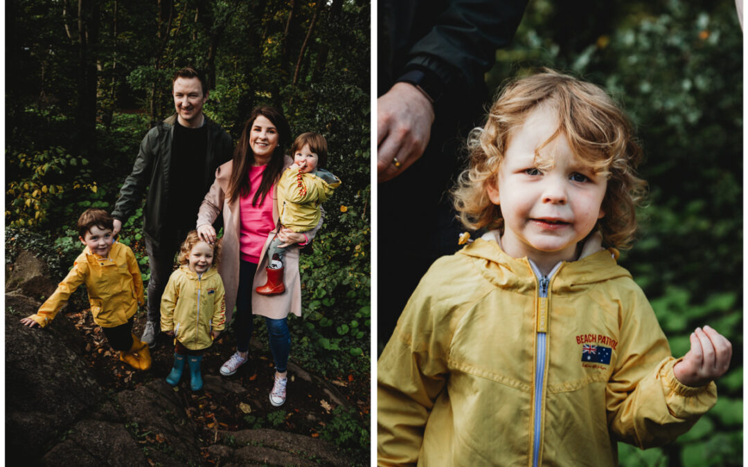 5 reasons to visit St. Enda's Park with your family